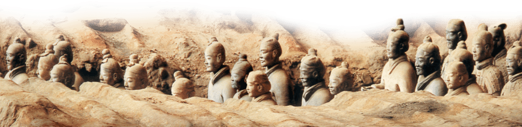 Terracotta Army, Ancient World Tours
