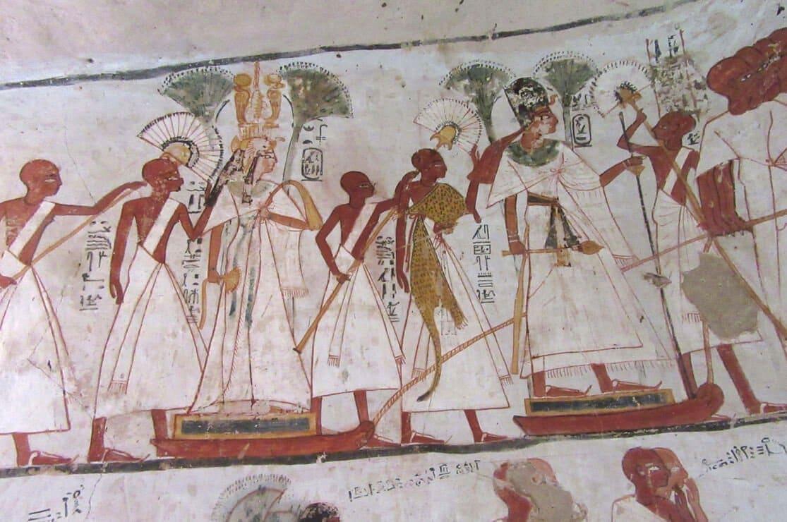 Tomb of Amenemonet