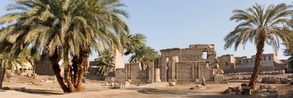 El Tod, Egypt, Ancient World Tours