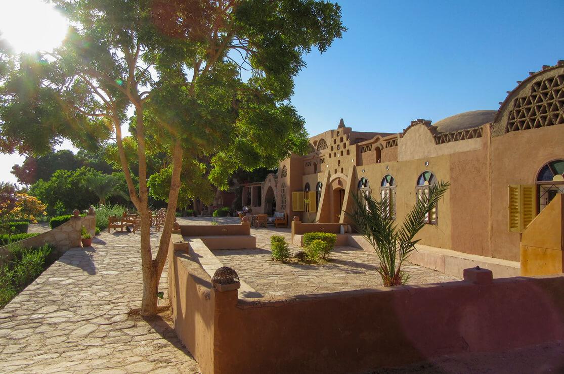 EsKaleh Hotel Abu Simbel